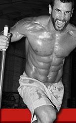 FitnessRx For Men!
