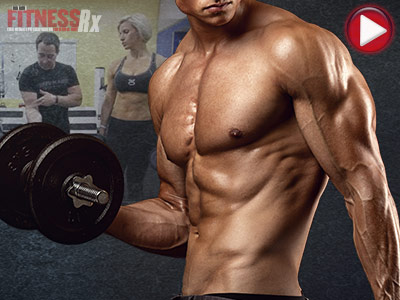 Grab the Handle this way for Better Biceps Curls