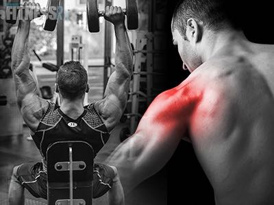 Can You Shoulder The Load? -  Dealing With Common Deltoid Injuries