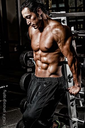5 Steps - To Building a Solid Physique
