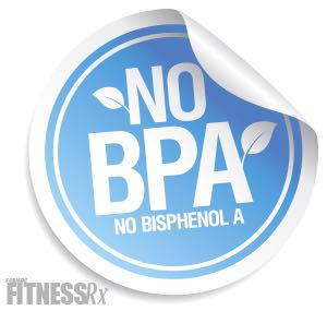 BPA Readily Absorbed Through the Skin