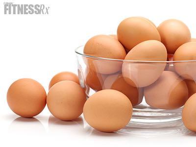 Egg Consumption Improves Blood Sugar Control in Diabetics