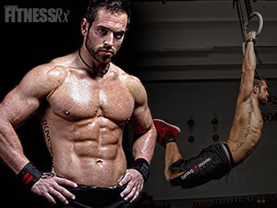 CrossFit Champion Q+A