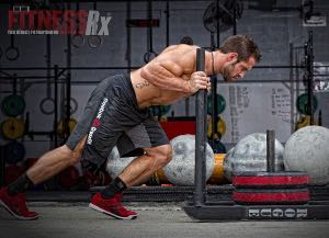 CrossFit Games Prep - A Two-Time Champion Shows Us How