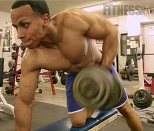 Full Body Workout Tips - With NPC MPD Competitor Jose Rodriguez