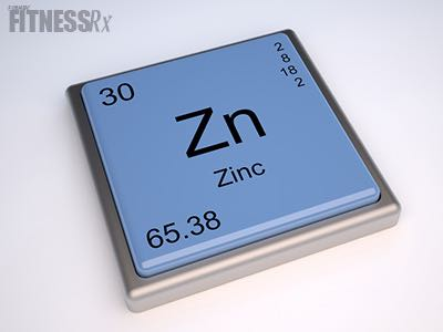 Zinc Levels Predict Prostate Cancer Survival Rates
