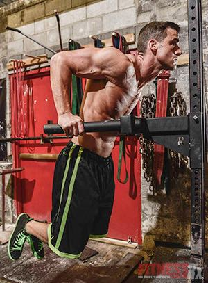 Get Jacked! The 1,000 Rep Workout - Are you Tough Enough?