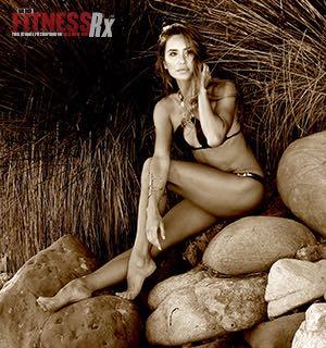 Boxer Briefs Are Yummy - Christine Bullock Also Finds Sweat Sexy