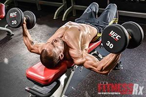 Chest Day on Monday Again? 0 Implement Variety Into Your Pec Training