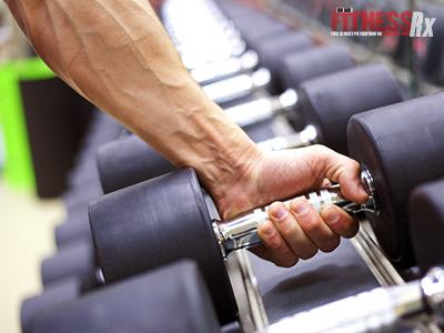 Are Free Weights Or Machines Better For Building Strength And Muscle Size?