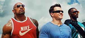 "'Rock' Hard - How Dwayne Johnson Prepped for ""Pain & Gain,"" New Digital Release"