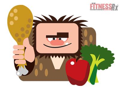 The Caveman Diet - Nutrition that Works with Your Genes