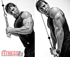 Train Like a Warrior! - Build Muscle and Accelerate Fat Loss with Former NFL Player Joe Donnelly