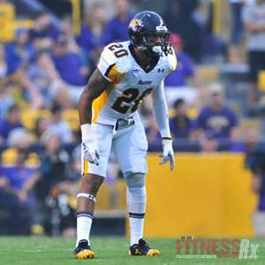 Training For Your Pro Day - Buffalo Bills S Jordan Dangerfield Made It Count