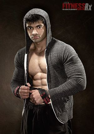 So You Want To Be a Fitness Model? - Zain Imran Shows You His Weekly Workout