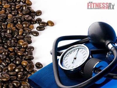 Coffee & High Blood Pressure