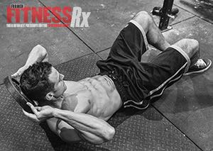 To Crunch or Not to Crunch - Staple Abs Movement's Effectiveness Questioned
