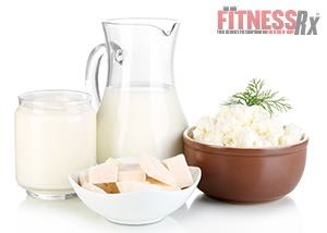 Dairy Foods - Reduce the Risk of Type 2 Diabetes