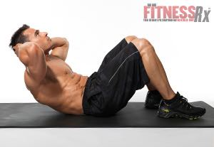 Definitive Abs - A Scientific Approach To a Six-Pack