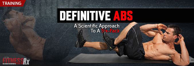 Definitive Abs