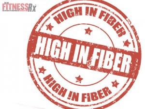 Dietary Fiber - Promotes Weight Control
