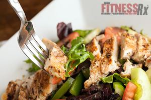 A Few Dieting Tips - Simple, But Smart, Nutritional Choices