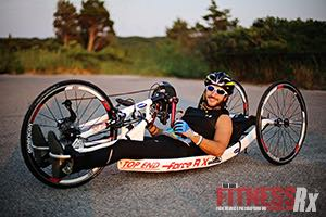 Total Inspiration - Greg Durso: Paralyzed, But a Great Athlete