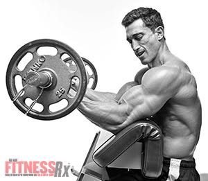Lift Slow for Fast Gains - Time Under Tension for Maximum Muscle Growth