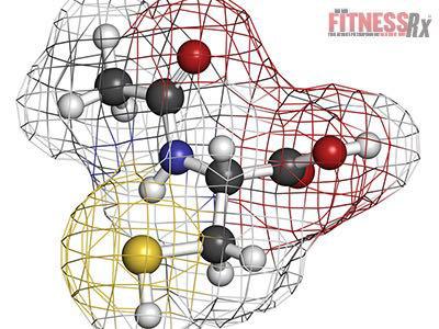 NAC - Powerful Antitoxin and Antioxidant