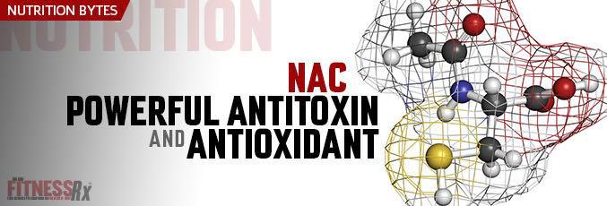 Natural Antitoxin Foods