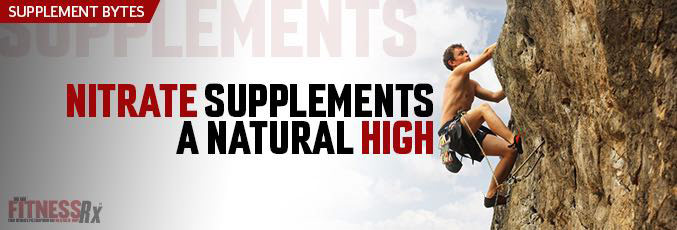 Nitrate Supplements