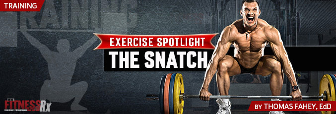 The Snatch