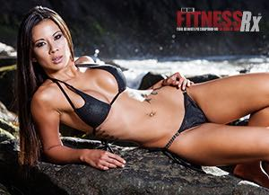 'Girls Always Want It, Too' - Fitness Model Christine Hoang Says How & Why