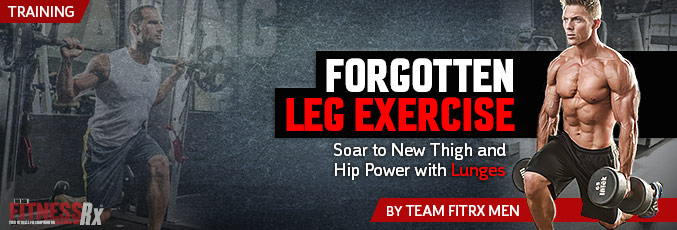 Forgotten Leg Exercise