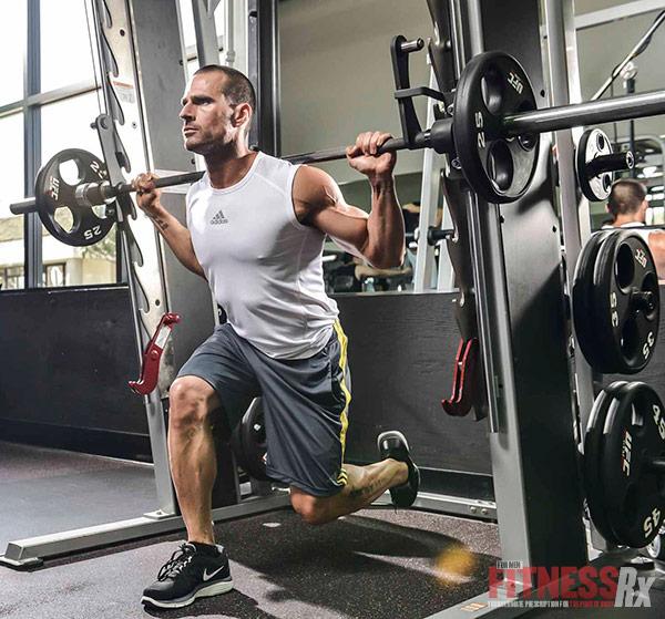 Forgotten Leg Exercise
