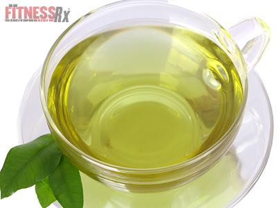Green Tea - Might Prevent Prostate Cancer
