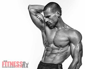 Male Fitness Modeling 101 - Breaking Into the Biz From An Insider