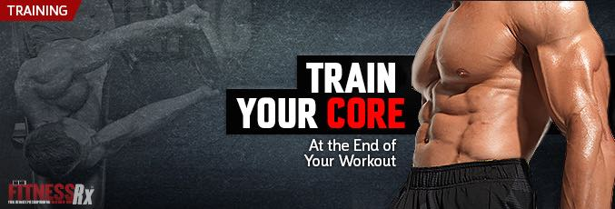 Train Your Core