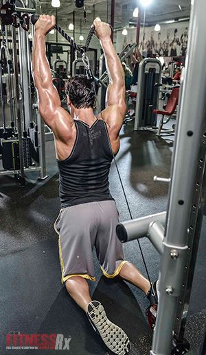 Gym Etiquette - Keep Your 'Second Home' Clean, Too
