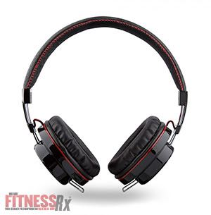 Win Free NoiseHush Bluetooth Headphones - Tell Us Your Musical Inspiration
