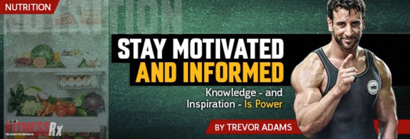Stay Motivated and Informed