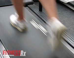 Treadmill Mania - Maximize Your Fat Loss