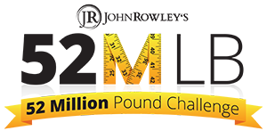 52-Million Pound Challenge - With 'America's Lifestyle Strategist' John Rowley