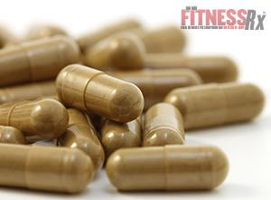 Amino Acid Supplements - Take Them During Intense Training