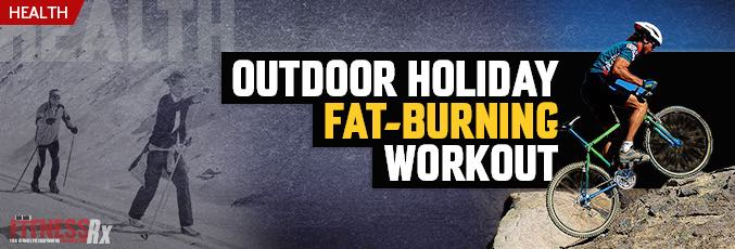 Outdoor Holiday Fat-Burning Workout