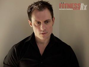 Movie Man Stays Fit - Actor/Producer Keith Collins Workout & Diet