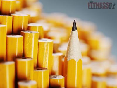 Niacin Puts Lead in Your Pencil