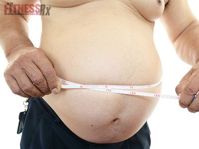 Obesity Disturbs Hormone Levels