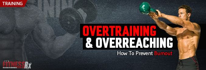 Overtraining & Overreaching