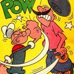 Fitness and Spinach Advocate Popeye Turns 85